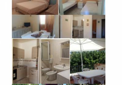 Villaggio Turistico Villetta Athena Resort